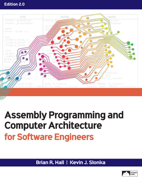 Hall: Assembly Programming and Computer Architecture for Software Engineers